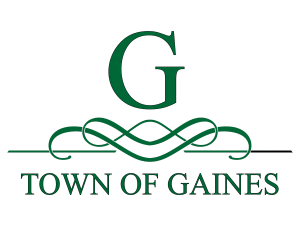 Town of Gaines